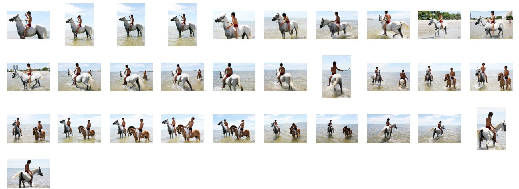 David Season 1 Riding Bareback on Arabian, Part 2 - Riding.Vision