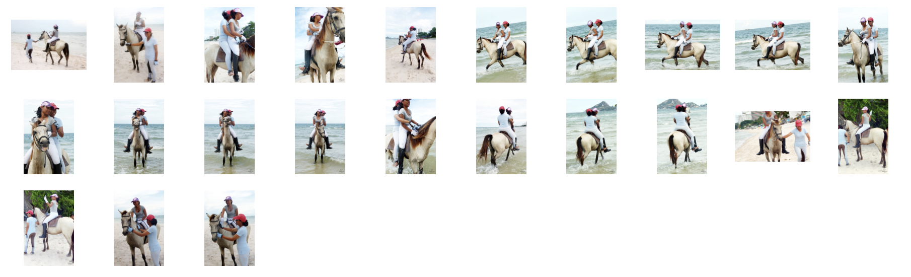 Savings package: Nam and Titaporn Entire Doublerides (423 pictures in 11 galleries) - Riding.Vision