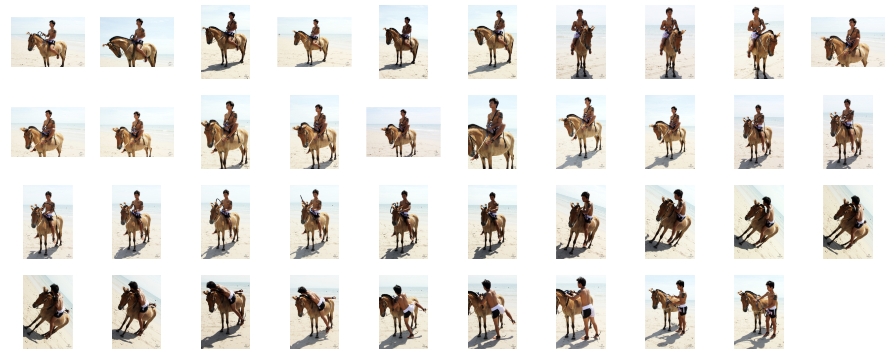 Savings package: David Entire Season 3 (449 pictures in 11 galleries) - Riding.Vision