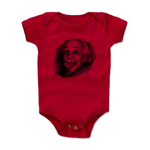 Kids Onesie Red