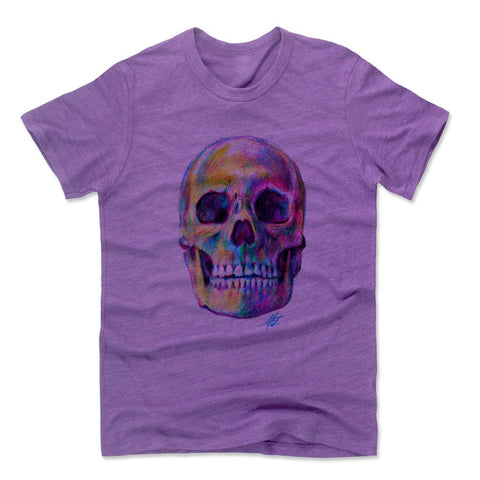 Mens Men's Premium T-Shirt True Purple