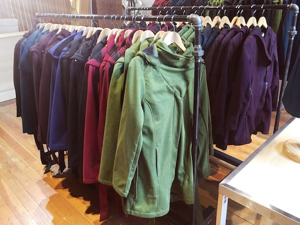 Mia Melon Store - Fashionable Rain Jackets in Vancouver