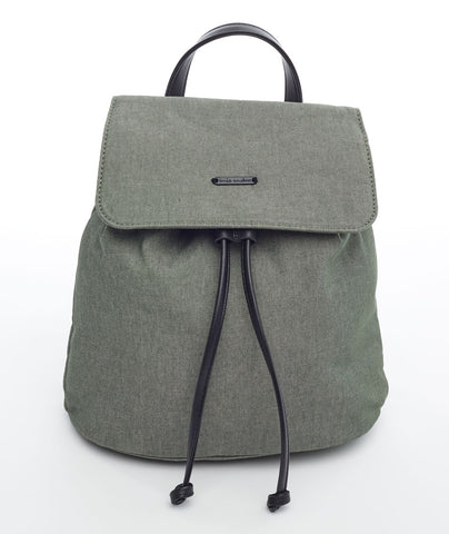 Mia Melon Waterproof Bucket Bag