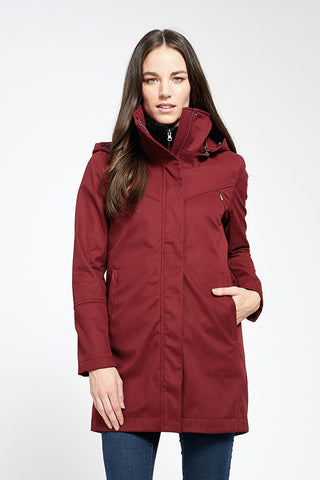 Stella Performance (P+) Ultimate Travel Jacket + Purse Pocket