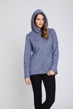 Tofino 2 Waterproof Sweater Knit Hoodie