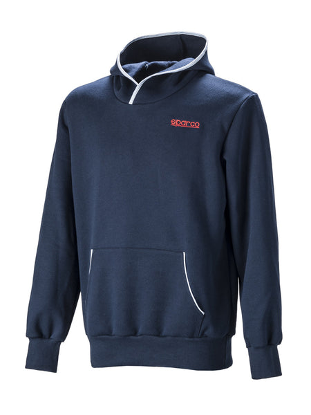 Sparco Italy Sweater Hoodie - 011748