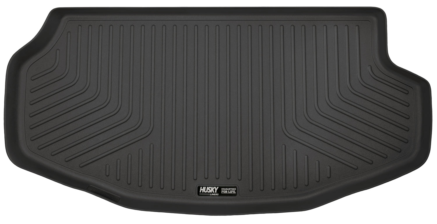 Husky Liners WeatherBeater Trunk Cargo Liner Mat for 2014-2015 Honda Accord Hybrid EX-L - 44101 [2015 2014]