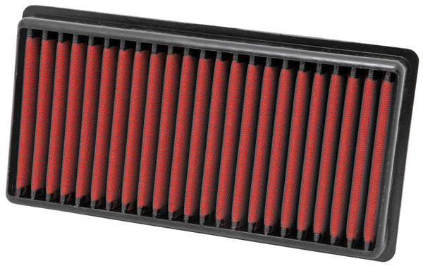 AEM Replacement Drop In High Flow Dry Air Filter for 1992-1994 GMC JIMMY V6 4.3 [MFI;] - 28-20042 - (1994 1993 1992)