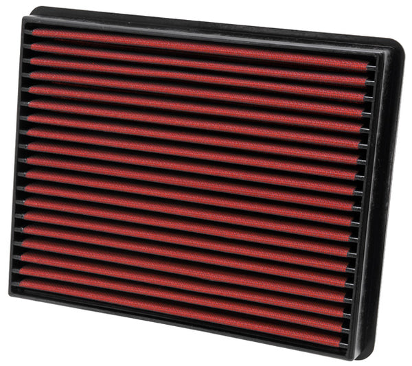 AEM Replacement Drop In High Flow Dry Air Filter for 2002-2005 CADILLAC ESCALADE V8 5.3 - 28-20129 - (2005 2004 2003 2002)