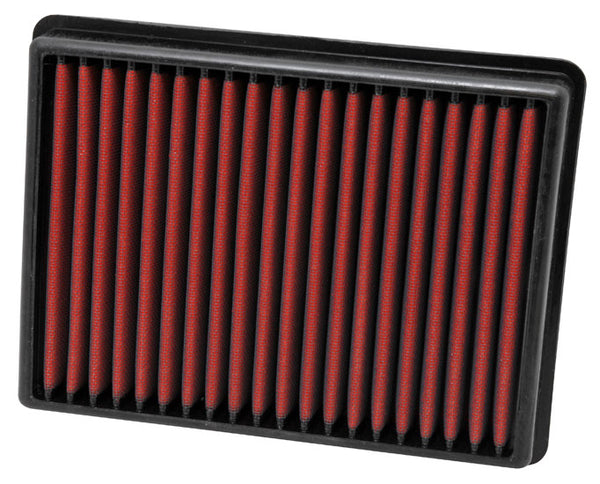AEM Replacement Drop In High Flow Dry Air Filter for 1999-2005 Buick CENTURY V6 3.1 - 28-20141 - (2005 2004 2003 2002 2001 2000 1999)