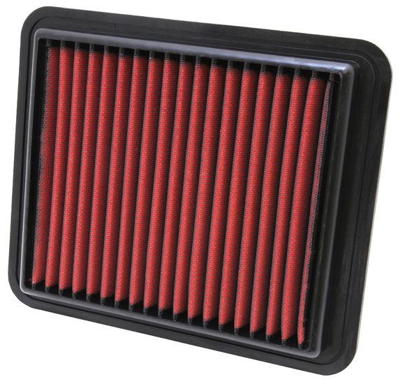 AEM Replacement Drop In High Flow Dry Air Filter for 2006-2008 Buick LUCERNE V6 3.8 - 28-20296 - (2008 2007 2006)