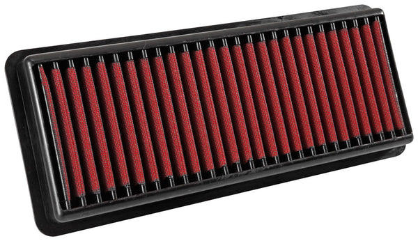 AEM Replacement Drop In High Flow Dry Air Filter for 2017-2017 FIAT 124 SPIDER L4 1.4 - 28-50040 - (2017)