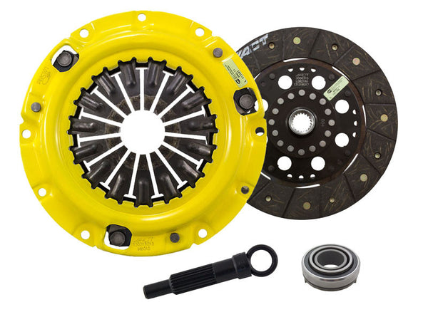 ACT Clutch Kit HD/Perf Street Rigid for 1991-1993 Dodge STEALTH ES, BASE, R/T V6 3.0 [DOHC;] - MB1-HDSD - (1993 1992 1991)