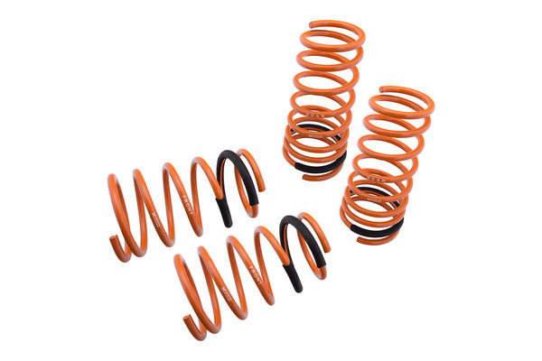 Megan Racing Lowering Springs for 1990-1993 TOYOTA CELICA - MR-LS-TCE90 - (1993 1992 1991 1990)