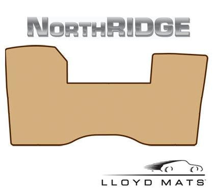 Lloyd Mats Northridge All Weather 1 Piece Front Mat for 2014-2016 BMW i3 [||] - (2016 2015 2014)