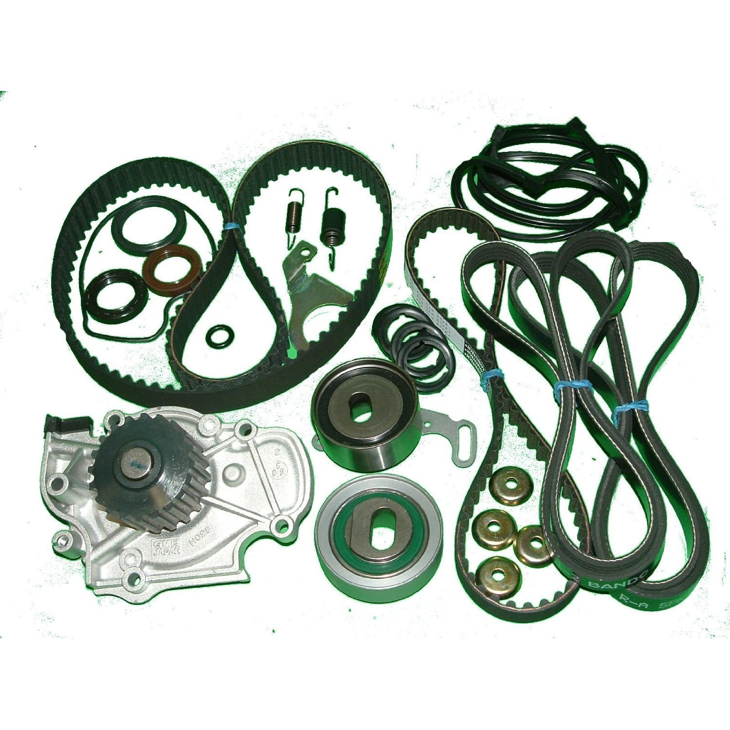 Timing Belt Kit Honda Accord (1990 1991 1992 1993