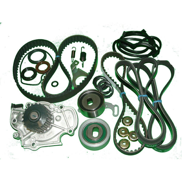 Timing Belt Kit Honda Accord (1990 1991 1992 1993)