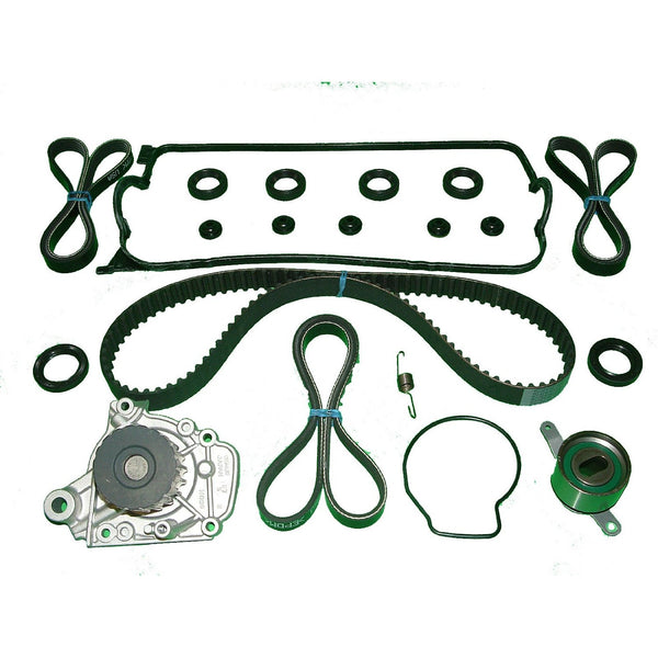 Timing Belt Kit Honda Civic 1.6L LX DX EX HX CX (1996 1997 1998 1999 2000)