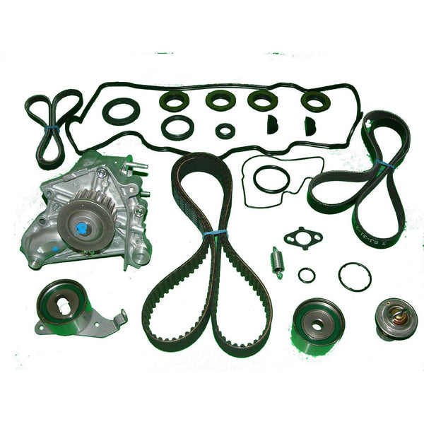 Timing Belt Kit Toyota Camry 4 Cyl. Only (1992 1993 1994 1995 1996 1997 1998 1999 2000 2001)