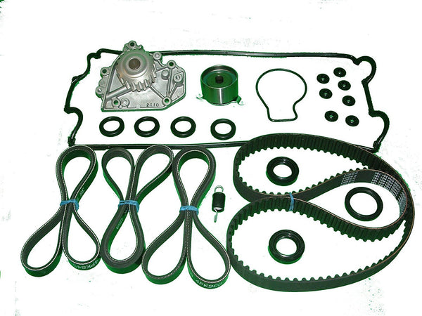 Timing Belt Kit Acura Integra LS RS GS (1994 1995)