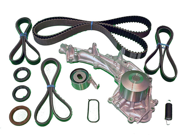 Timing Belt Kit Acura 3.2TL (1998 1997 1996)