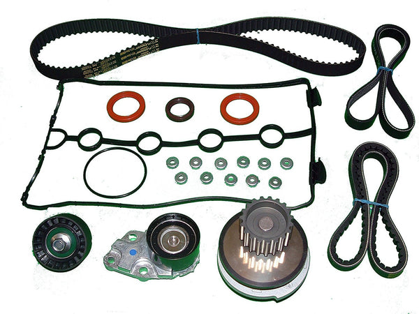 Tbk Tagged Timing Belt Kit Proparts Usa
