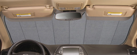 Introtech Tagged IntroTech Ultimate Reflector Folding Sun Shade - Acura tl sunshade