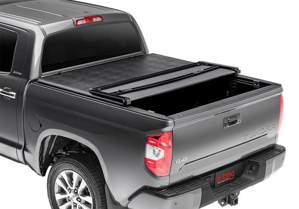 Extang Trifecta 2.0 Soft Folding Top Tonneau Truck Bed Cover for 1975-1997 Ford F-350 8' Bed - 92515 (1997 1996 1995 1994 1993 1992 1991 1990 1989 1988 1987 1986 1985 1984 1983 1982 1981 1980 1979)