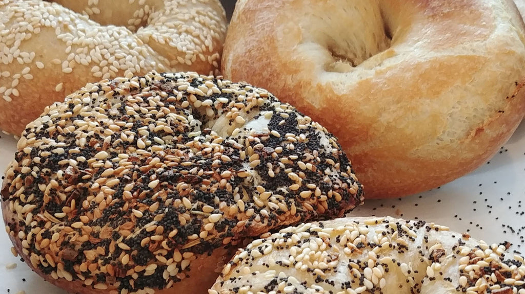Bagels Now Baked In-House Daily