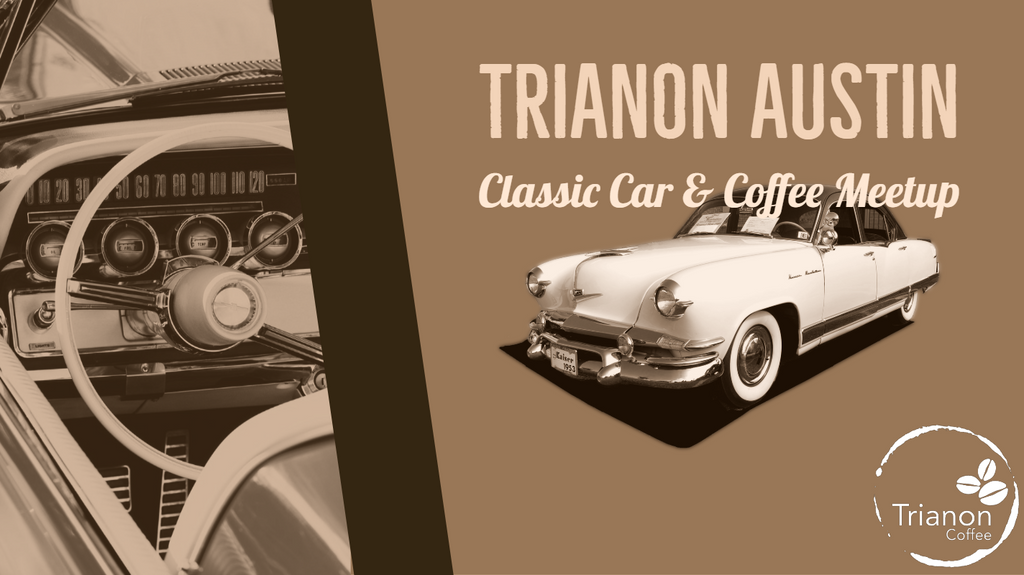 Classic Cars & Coffee Meetup