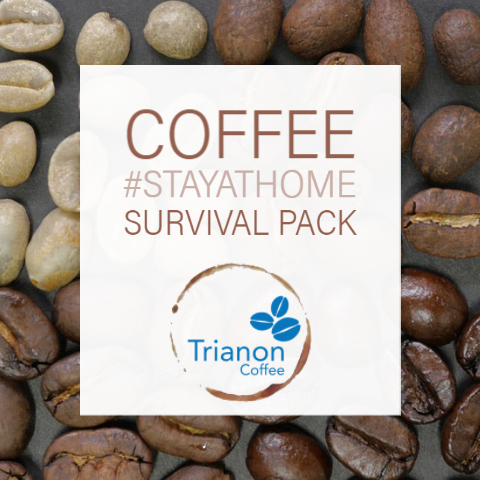 Stay-At-Home Coffee Delivered To Your Door