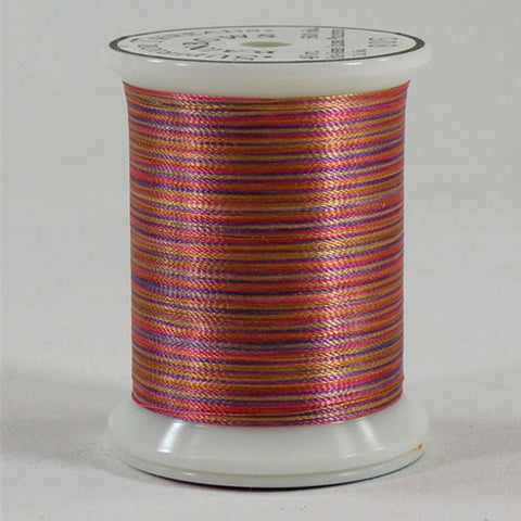 Superior Rainbows in Inca Pink in 500 Yard Spl