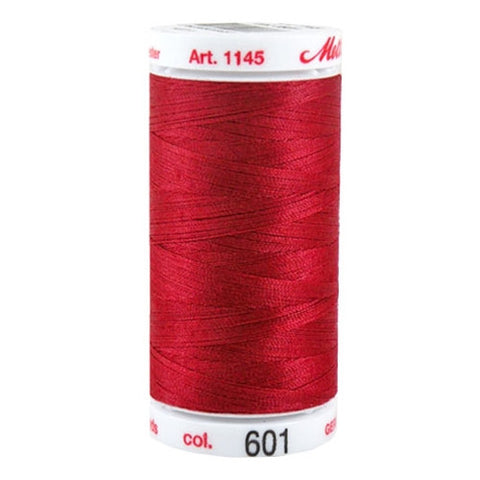 Mettler Metrosene Plus in Cranberry in 547 Yard Spl