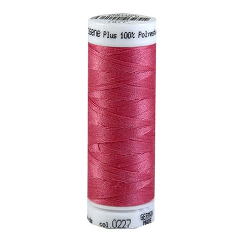 Mettler Metrosene Plus in Mauve on 164 Yard Spl