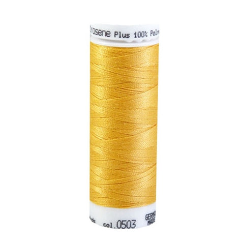 Mettler Metrosene Plus in Gold on 164 Yard Spl