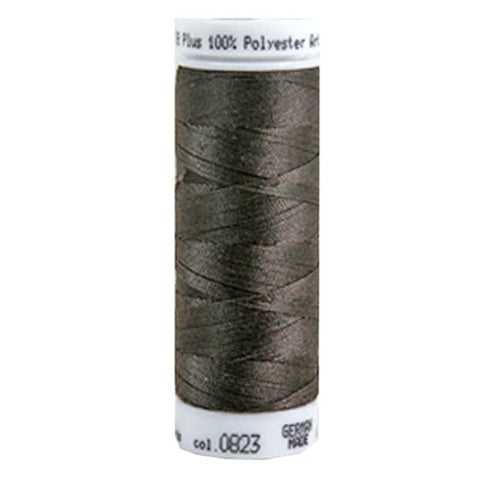 Mettler Metrosene Plus in Dirt Brown on 164 Yard Spl