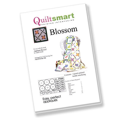 Blossom Interfacing by Quiltsmart
