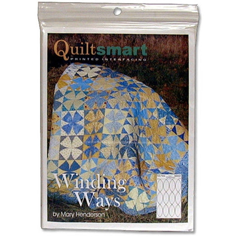 Winding Ways Kit by Quiltsmart