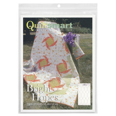 Bright Hopes Kit by Quiltsmart