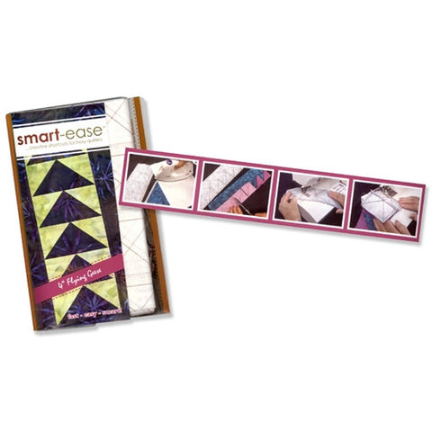 Smart Ease Flying Geese Interfacing By Quiltsmart