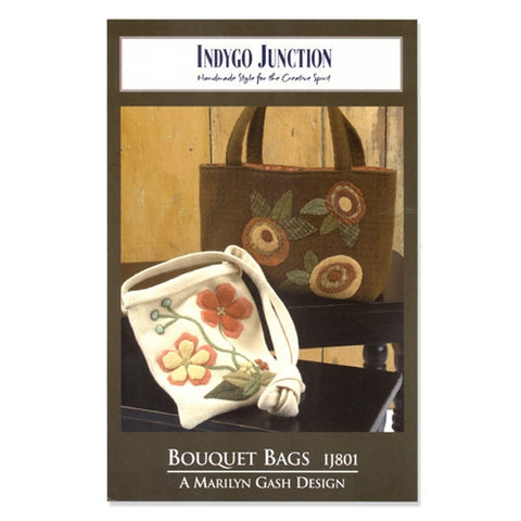 Bouquet Bags by Indygo Junction