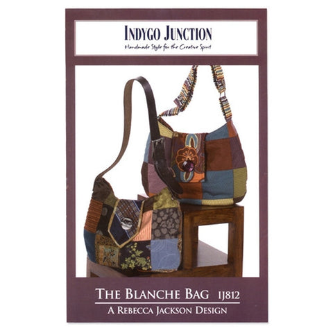 The Blanche Bag by Indygo Junction