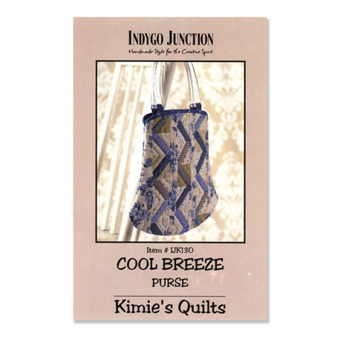 Cool Breeze Purse by Indygo Junction