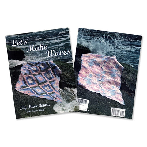Let's Make Waves Book by Lily Amaru