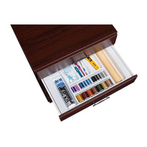 Wide Drawer Organizer for Sylvia Sewing Cabinet Drawers