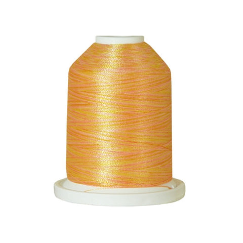 YLI Variations in Peach, 1000yd Spool