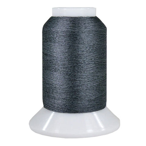 YLI Elite in Light Grey, 1000yd Spool