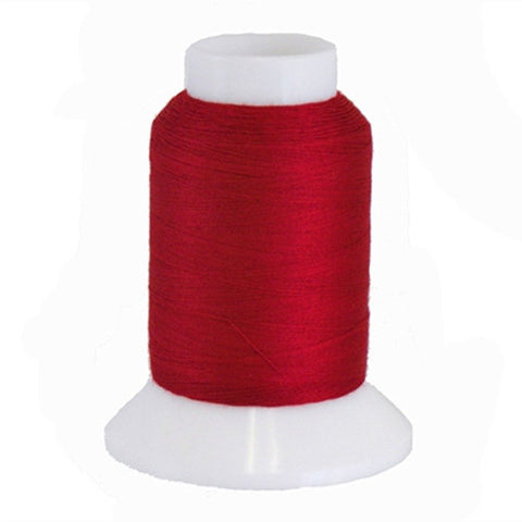 YLI Elite in Garnet, 1000yd Spool