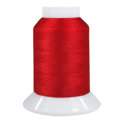 YLI Elite in Red, 1000yd Spool