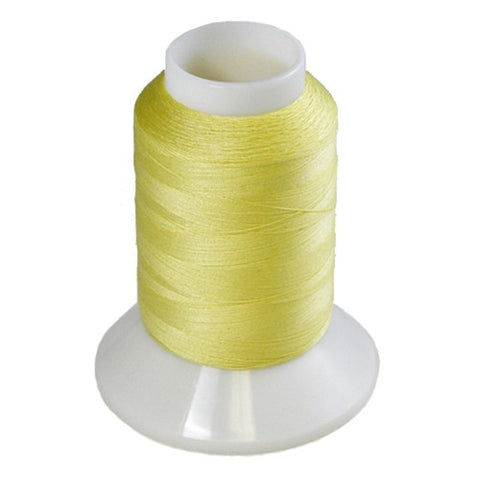 YLI Elite in Light Yellow, 1000yd Spool